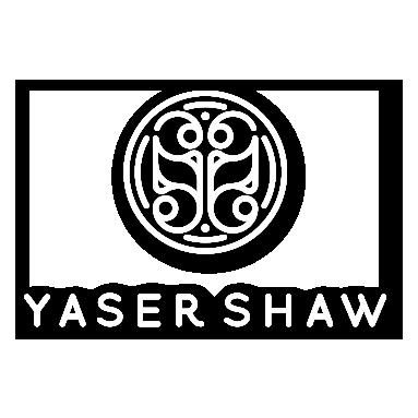 Yaser Shaw Logo